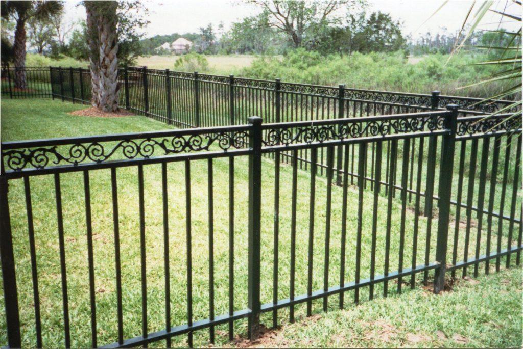 Fence Company Tucson