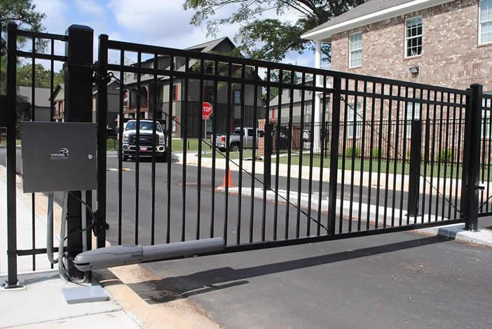Gate Operators Tucson