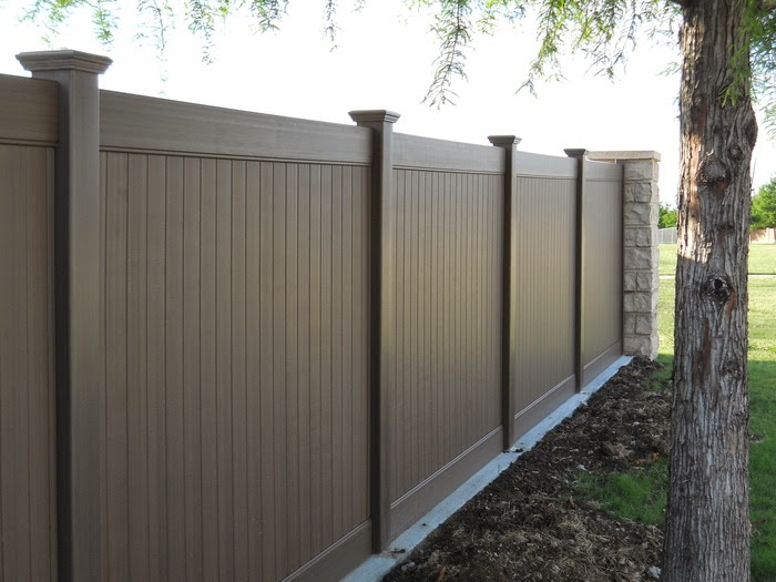 Tucson fence