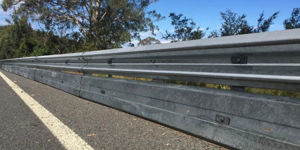 Guard rails Tucson fence